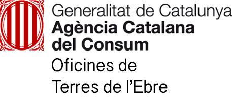 Oficines de Terres de l'Ebre de la Agència Catalana de Consum