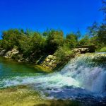 Accèssit Jove - Alfonso Gil Un estiu sense riu